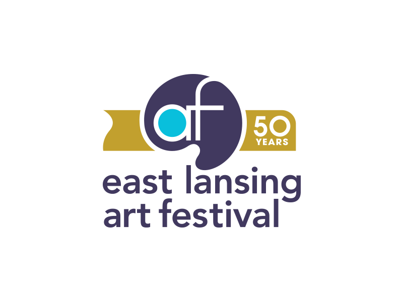 East Lansing Art Festival 2020.East Lansing Art Festival Reach Studio Art Center
