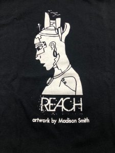 t-shirt by Madison